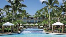 Hochzeit Hawaii Hotel Ritz-Carlton Kapalua Maui