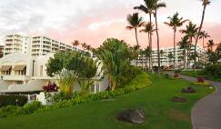 Hochzeit HawaiiHotel Fairmont Kea Lani Maui