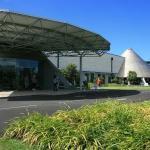 Imiloa Astronomiezentrum