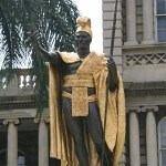 Die Geschichte von Oahu