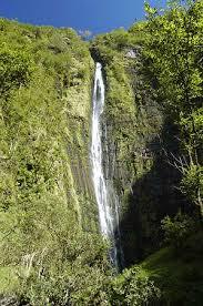 Waimoku Wasserfall Maui