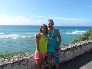 Diamond Head Oahu Tour Carina Patrick