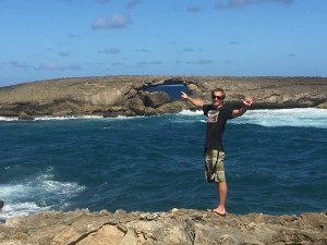 Laie Point - Justins Spot