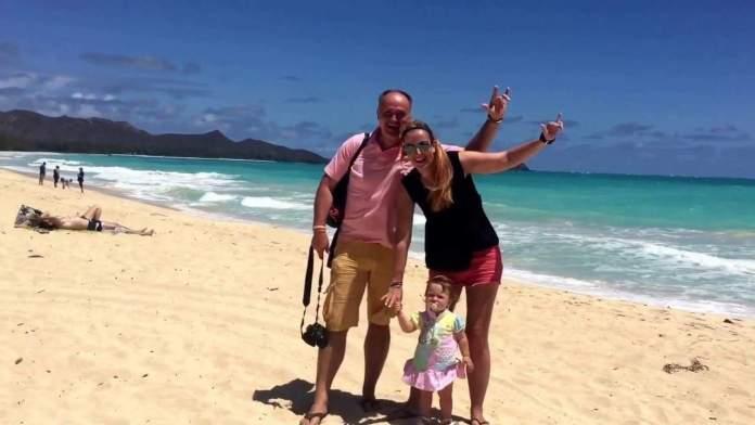 Hawaii Urlaub Tour Bericht Oahu Inselrundfahrt & Waikiki Tour mit Anja und Mike