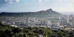 leben in Hawaii