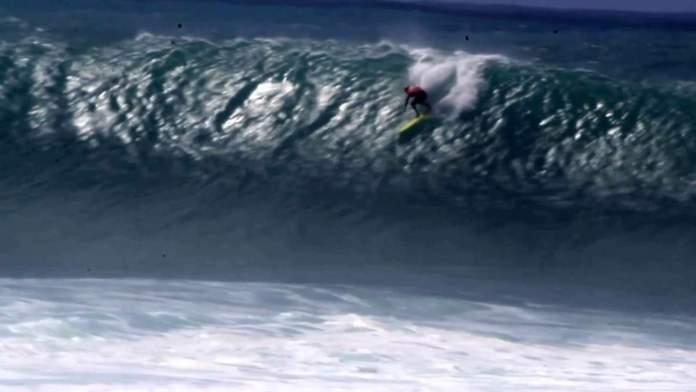 Die wichtigsten Surfwettbewerbe in Hawaii