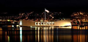 pearl-harbor-arizona-memorial-nacht