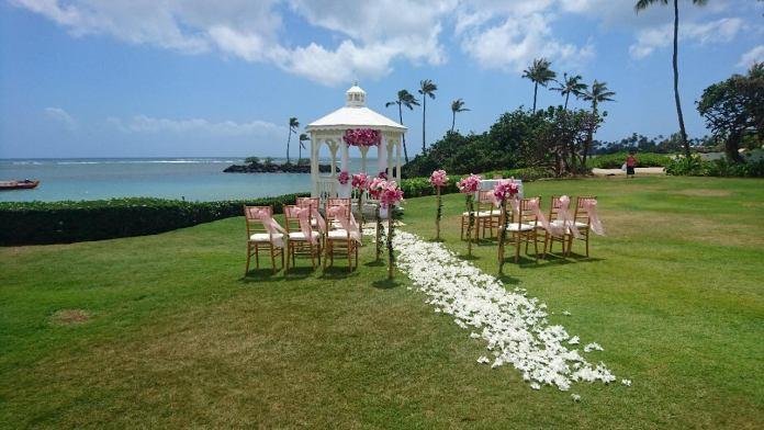 Heiraten in Hawaii – Tipps um die Hochzeit noch traumhafter zu machen