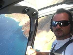 Deutsche Tour Kauai mit Hubschrauber Flug