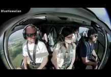 Deutsche Tour Kauai mit Hubschrauberflug
