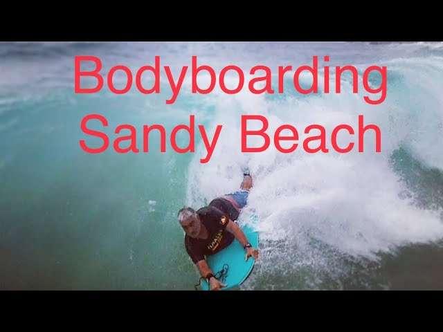 Gefährlichster Strand USA Hawaii – so überlebte ihr