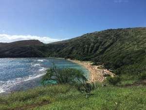 Hanauma Bay Hawaii Urlaub