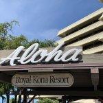 Aloha von Big Island Hawaii