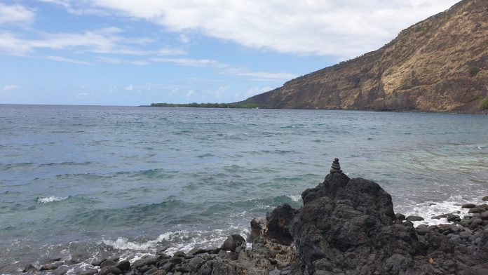 Schnorcheln in der Captain Cook Bay – Kealakekaua Bay State Historical Park