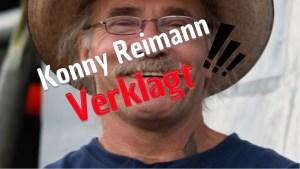 Konny Reimann Verklagt in Hawaii