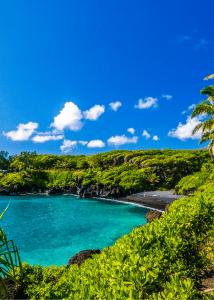 Hotel mit Frühstück auf Maui