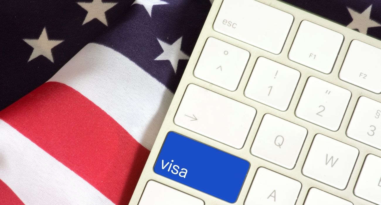 Studenten Visa USA