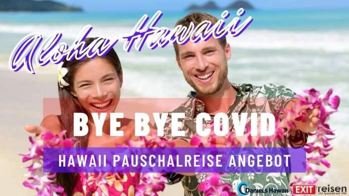 Hawaii Pauschalreise