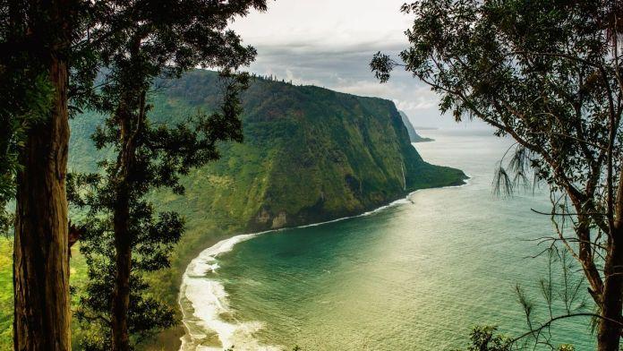 Urlaubsplanung Hawaii – Big Island