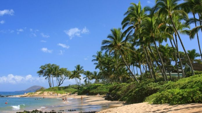 Was nimmst du für deinen perfekten Strandtag mit?
