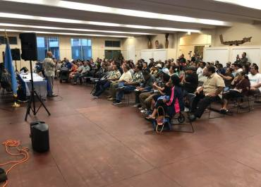 FSM Consulate General in Hawaii registered with Honolulu Police Department (HPD) its grave concerns over potential racial profiling of Micronesians in Hawaii