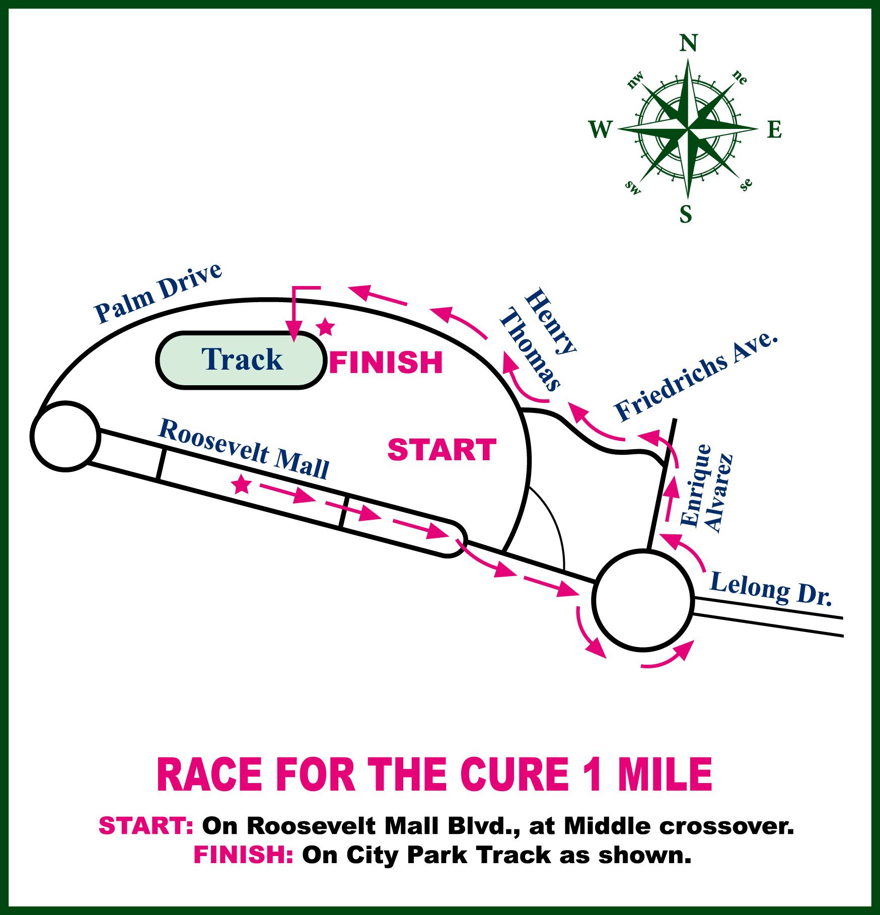 hight resolution of 2018 1 mile map