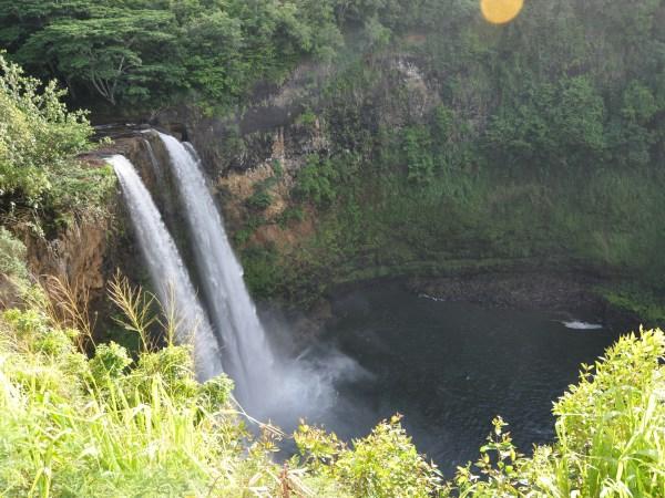 Wailua Falls Kauai Hike