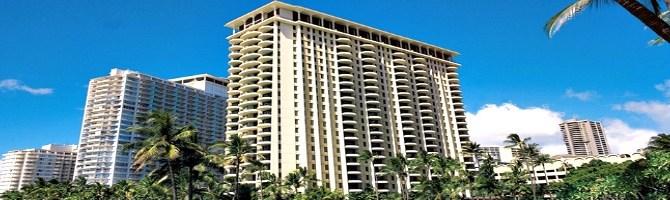 Hilton Grand Vacation Suites