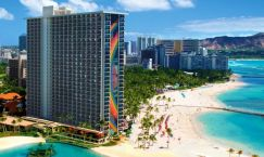 Hilton Hawaiian Village Reviews