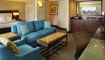 suites Double Tree by Hilton Alana Waikiki Hotel