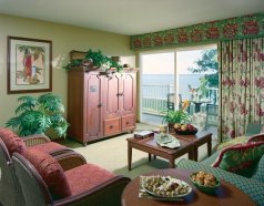 1 bedroom Kauai Coast Resort at the Beachboy