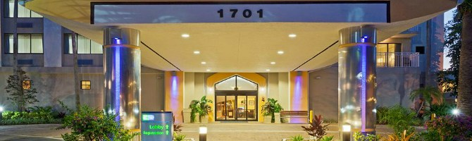 Holiday Inn Express Hotel & Suites Kailua-Kona