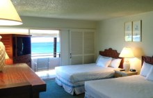 Kaanapali Ocean Inn Oceanfront