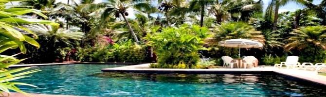 Kalani Oceanside Retreat