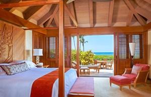 Mauna Lani Bay Hotel  Bungalows bungalows