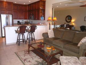 Napili Point Resort rooms