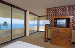 Royal Kona Resort - suites