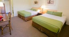 Standard Room Maui Seaside Hotel