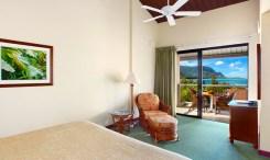 hanalei hotel room
