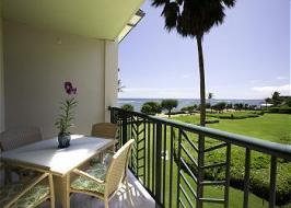 ocean view Waipouli Beach Resort