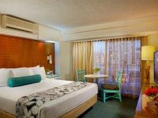 standard room aqua oasis