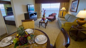 suites Ka'anapali Beach Club