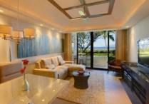 One Bedroom Ocean Front Premier