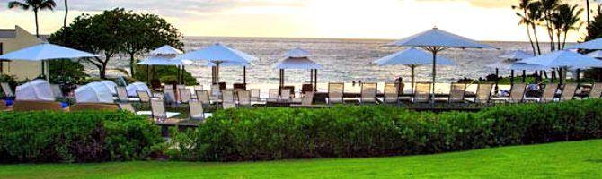 Wailea Beach Marriot Resort & Spa