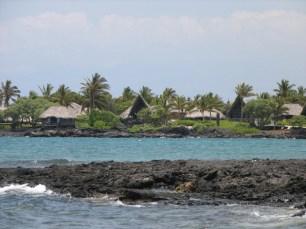 Kona Village Resort. Hawaii 24/7 File Photo