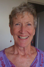Valerie Ossipoff