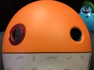Pro-Tec City Lite helmet with LED light