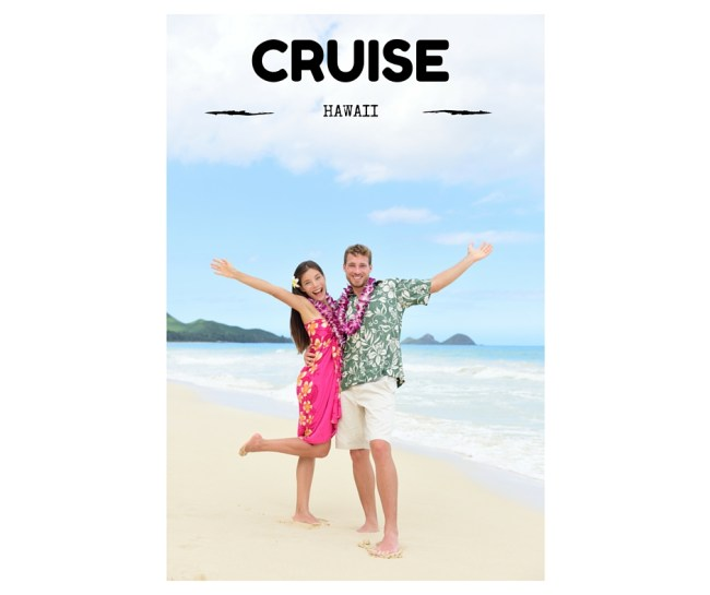 hawaii cruise deal