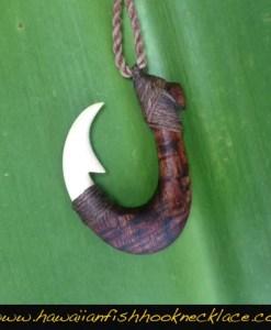 mammoth ivory koa wood