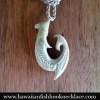 whale bone triabla makau